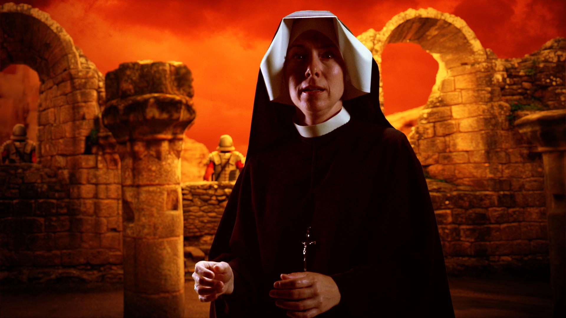 Faustina Movie Update
