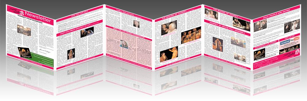 Newsletter | 2009 01