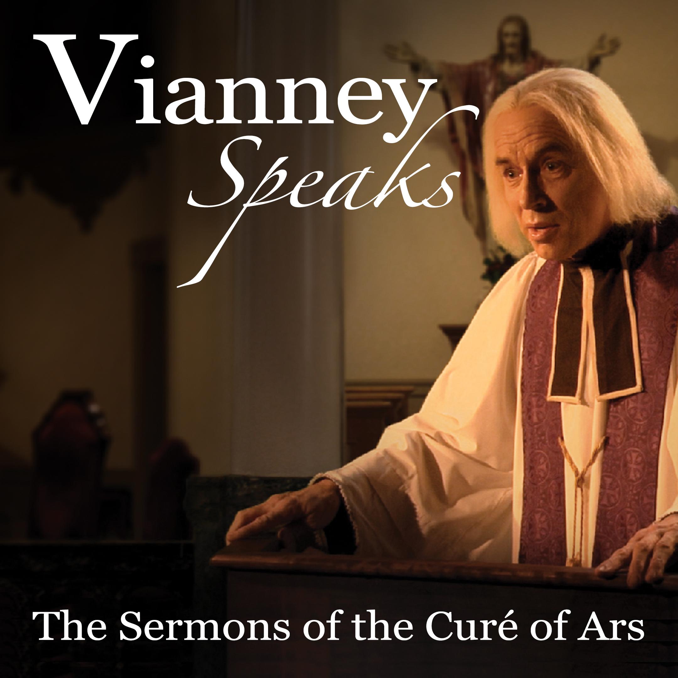 Vianney Speaks MP3 Download