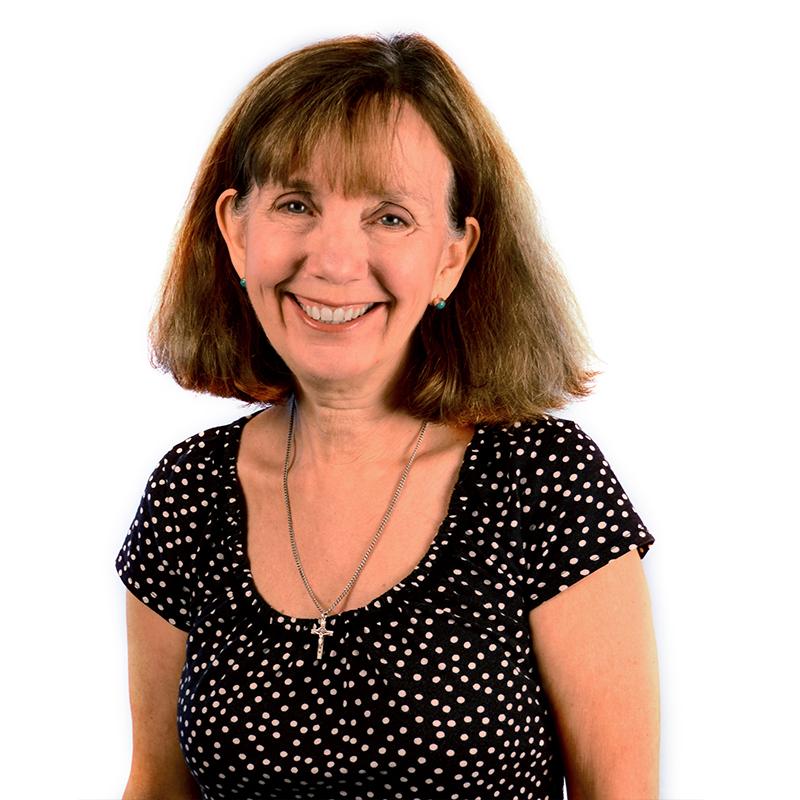 Patti Defilippis